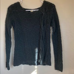 Anthropologie sweater, size XS